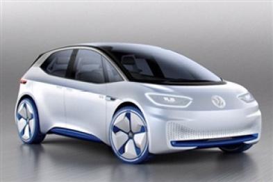 """大眾明年推""""平價""""電動車,三個版本最低續航330km約20.58萬起"""