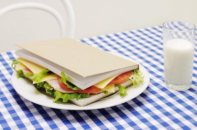 沈海寅:送你一份吃了会变睿智的三明治 l 荐读