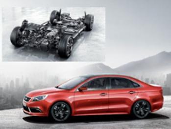 涵盖车体、动力总成、车载电子设备,初探奇瑞iAuto技术平台