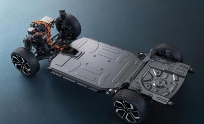 天际汽车合资建立电池公司