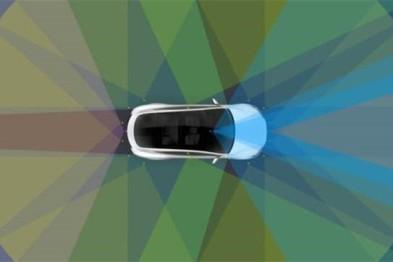 自动驾驶专利竞争力50强里没有中国企业