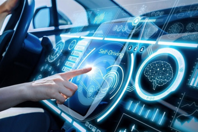 """车上那些让你""""哇哦""""的功能,智能汽车惊喜创新TOP20"""