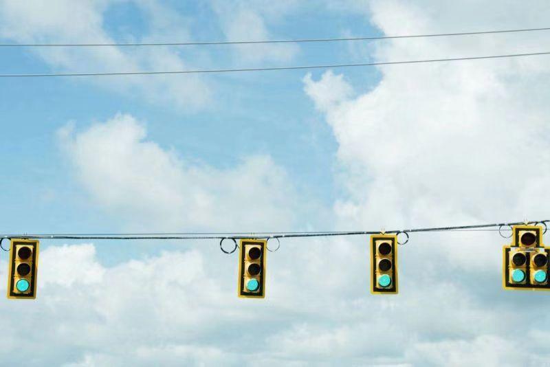 奥迪推出绿灯优化速度咨询系统,帮助驾驶员减压