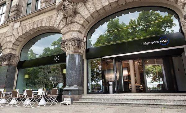 德国汉堡店(暂时关闭)