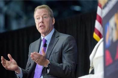 福特執行董事長參與投資激光雷達研發公司