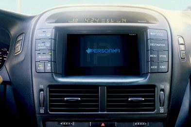 哈曼:Personi-Fi打造定制车载音响体验