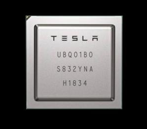馬斯克:特斯拉將在今年年底升級舊款車輛芯片