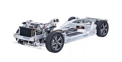 本特勒、博世共同設計電動豪華車平臺