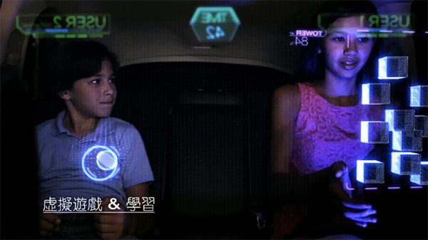 虚拟游戏和教育