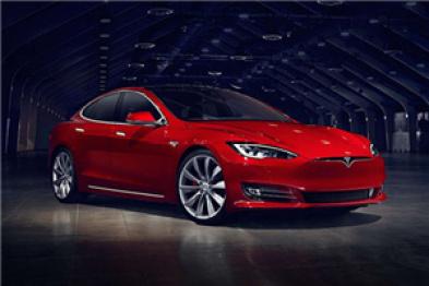 沃尔沃购入Model 3进行逆向工程