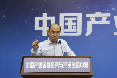 徐长明:互联网拿钱太容易,汽车零部件企业却拿不到