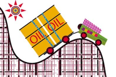 """油价跌至3块多,专家称""""油贱伤新"""",车企大佬却不同意"""