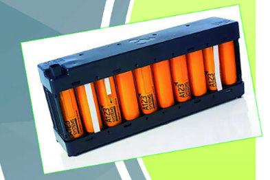 根据产业规划,我国动力电池技术仍然落后