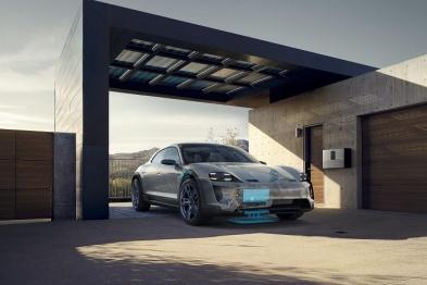 保时捷计划2019年底前在全球推出500个电动汽车充电站