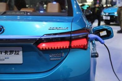 聪明的买车人 | 卡罗拉双擎E+的高价,揭开了插混价格的迷局?