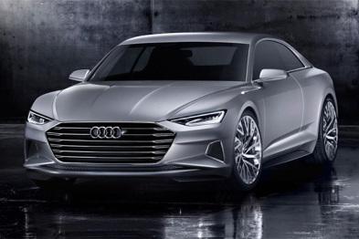 奥迪自动驾驶技术接近量产,新车CES消费电子展亮相