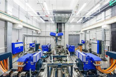 华晨宝马年内在华建高压动力电池中心