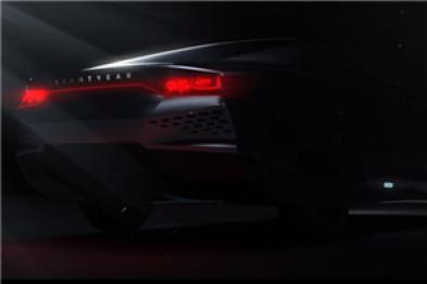 Lightyear打造新款太阳能汽车