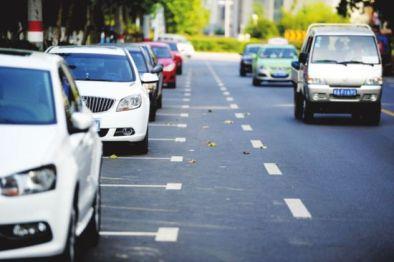 卡耐基梅隆大学研究人员利用AI,实时预测停车位占用情况