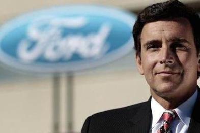 福特董事会因财收下降质询CEO,不看好其战略计划