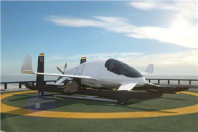 Uber与美军合作开发飞行出租车项目