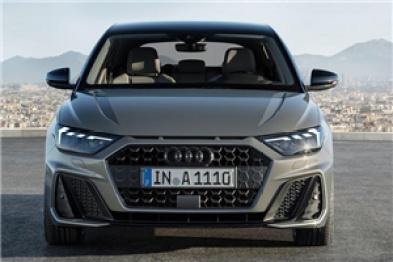 新奥迪S1预计于2019年上市,同级最快最强大车型
