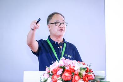 """中国能源上海氢能研究院范钦柏:燃料电池弯道超车要先找到""""道"""""""