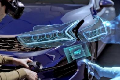 现代汽车集团启动VR虚拟研发程序,开启汽车研发流程创新化