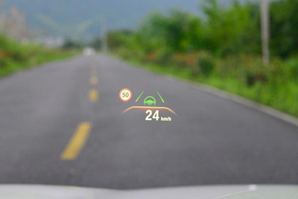 新车评测的照片 -9