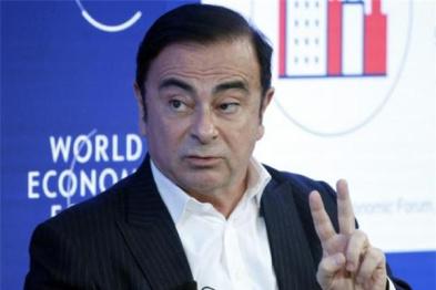 戈恩:若不是法国政府插足,雷诺日产关系或将深化