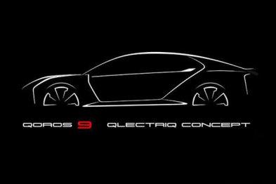 观致将与柯尼塞格联手打造三门纯电动轿跑概念车