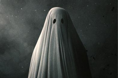 像個鬼魂 | 左舵