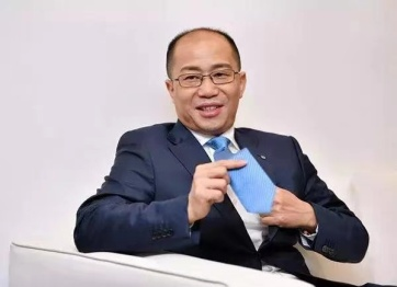 东风汽车人事调整:陈昊将担任东风有限执行副总裁