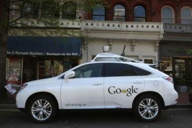 6项功能告诉你,无人驾驶汽车应该是什么样