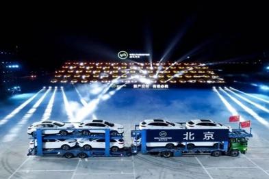 威马汽车CEO沈晖:今年无法完成1万辆交付,环节太复杂