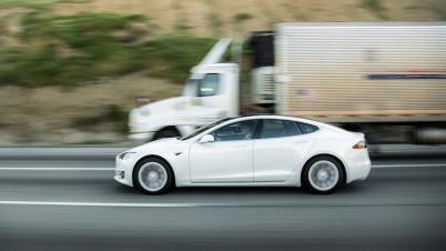 特斯拉發布新款Model S/X,馬斯克稱從舊金山到洛杉磯未充電