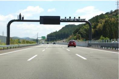 日本研发新型红绿灯系统, 对超速车辆启动红灯