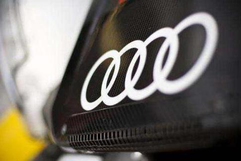 奥迪四年将生产四款电动车,2019年首款纯电动车开始投产