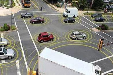 """剑桥大学利用图像识别和深度学习技术,提升自动驾驶""""感知""""与""""定位""""能力"""