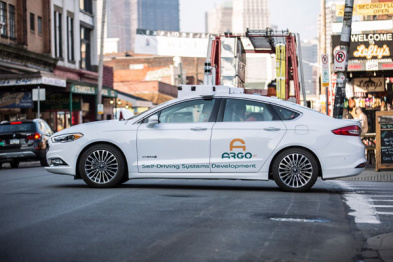 DAPRA第十年:我们如何看待自动驾驶汽车的技术现状
