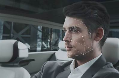 现代摩?#20154;?#25237;资格灵深瞳获人脸识别技术