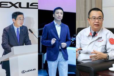 丰田宣布2020销量目标,一大波人事变动雷克萨斯中国受关注