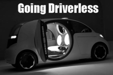 无人驾驶背后是数万亿美元的经济契机