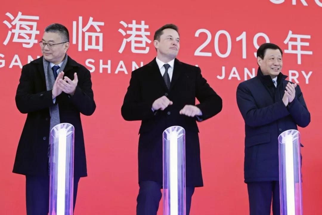 特斯拉成立大中华区的背后逻辑:中国是马斯克制胜的关键吗?