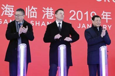 特斯拉成立大中華區的背后邏輯:中國是馬斯克制勝的關鍵嗎?