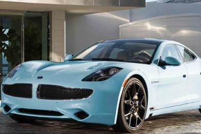 万向集团加速造车布局,首款新车明年4月国内首秀
