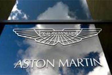 阿斯顿·马丁或将于2017在伦敦进行IPO