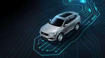 2019中国汽车科技创新大奖,仙豆智能获年度人机交互技术创新奖
