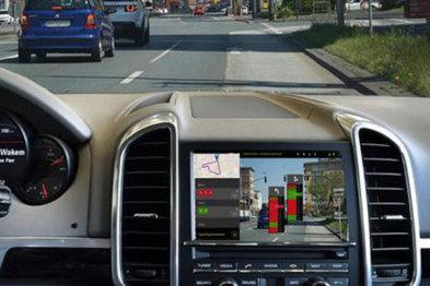 大陆集团致力于研发智能城市和智能交通系统