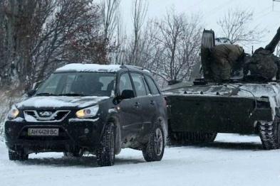 奇瑞将在俄罗斯推出共享汽车